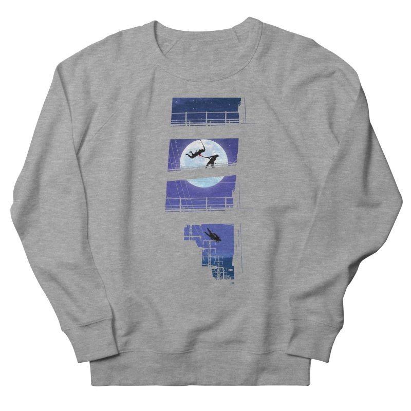 Last Samurai Women's Sweatshirt by deyaz's Artist Shop
