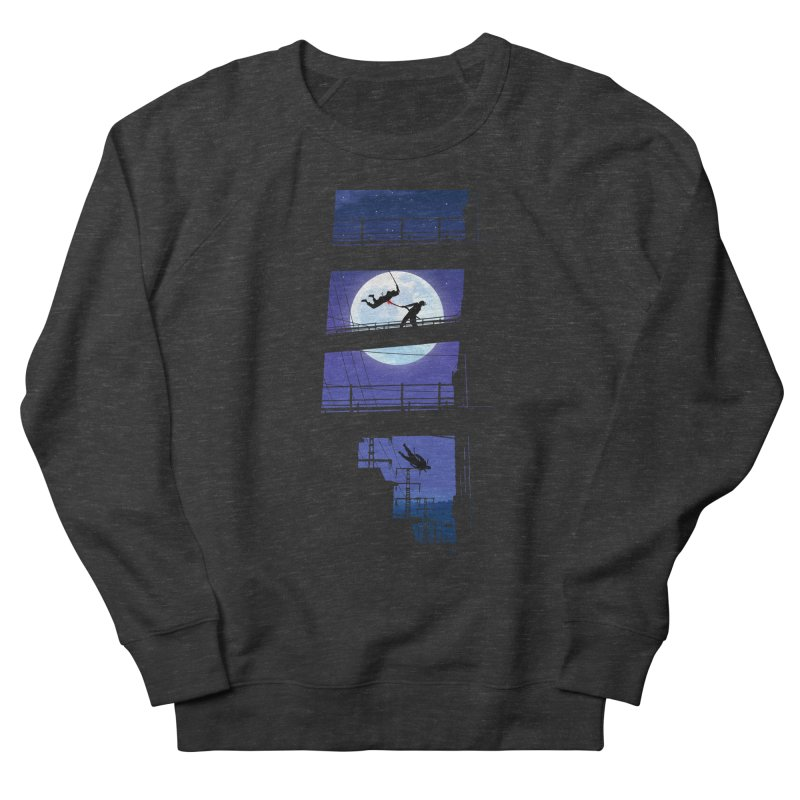 Last Samurai Men's Sweatshirt by deyaz's Artist Shop