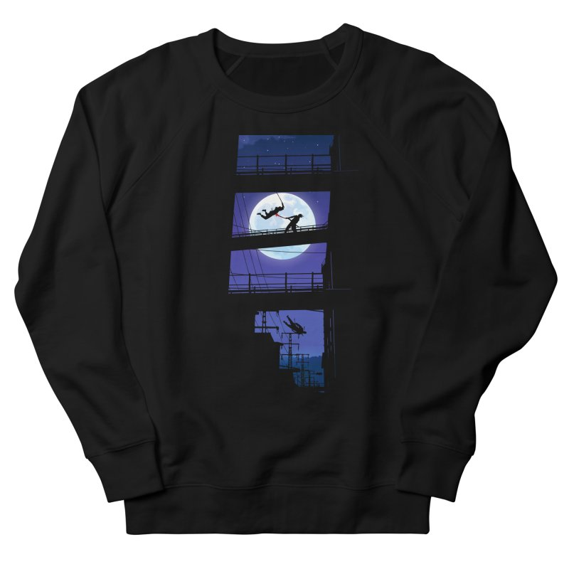 Last Samurai Men's Sweatshirt by deyaz's Artist Shop