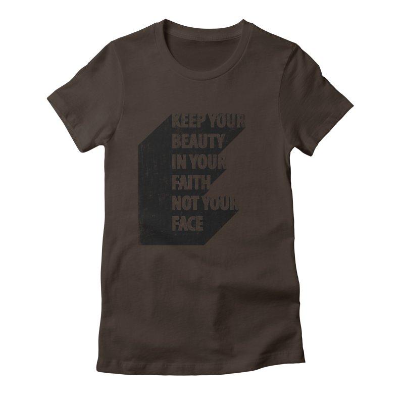 Keep Your Beauty   by deyaz's Artist Shop