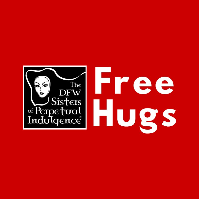 Free Hugs Men's T-Shirt by DFW Sisters's Fundraising Shop