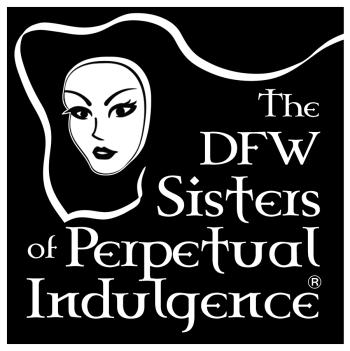 DFW Sisters's Fundraising Shop Logo