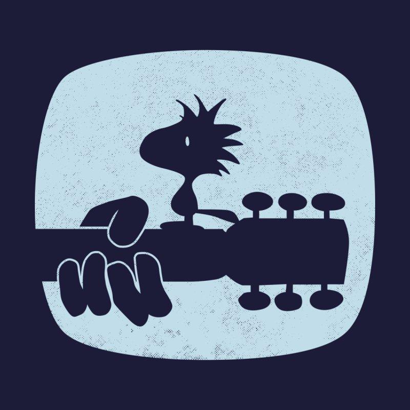 Woodstock(s) Men's Triblend T-Shirt by dgeph's artist shop