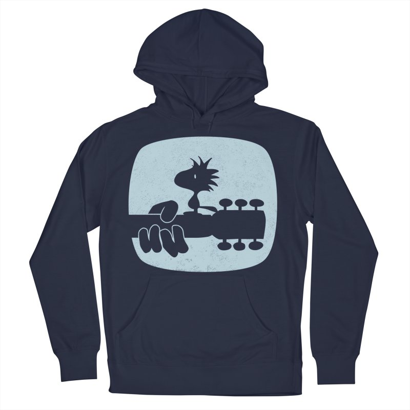 Woodstock(s) Men's Pullover Hoody by dgeph's artist shop