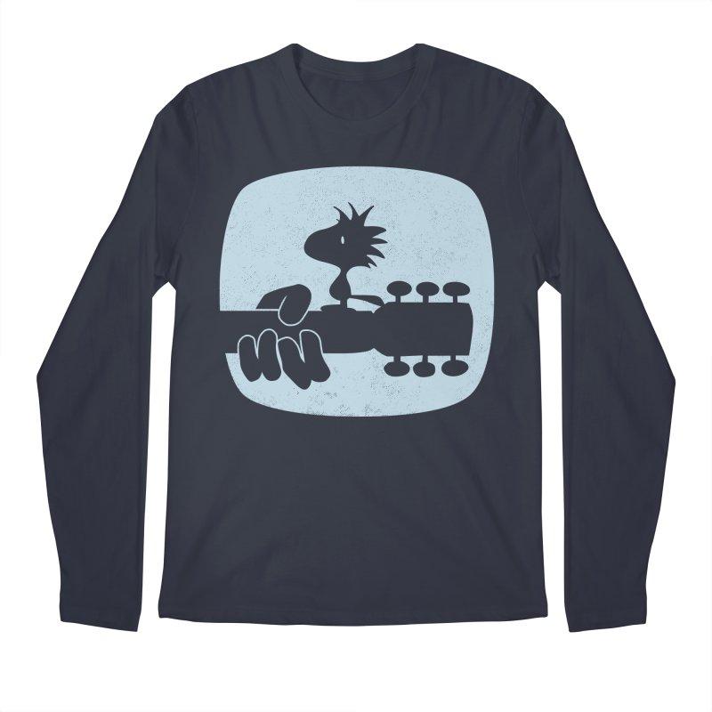 Woodstock(s) Men's Longsleeve T-Shirt by dgeph's artist shop