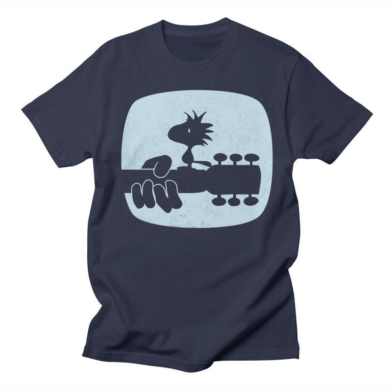 Woodstock(s) Men's T-Shirt by dgeph's artist shop