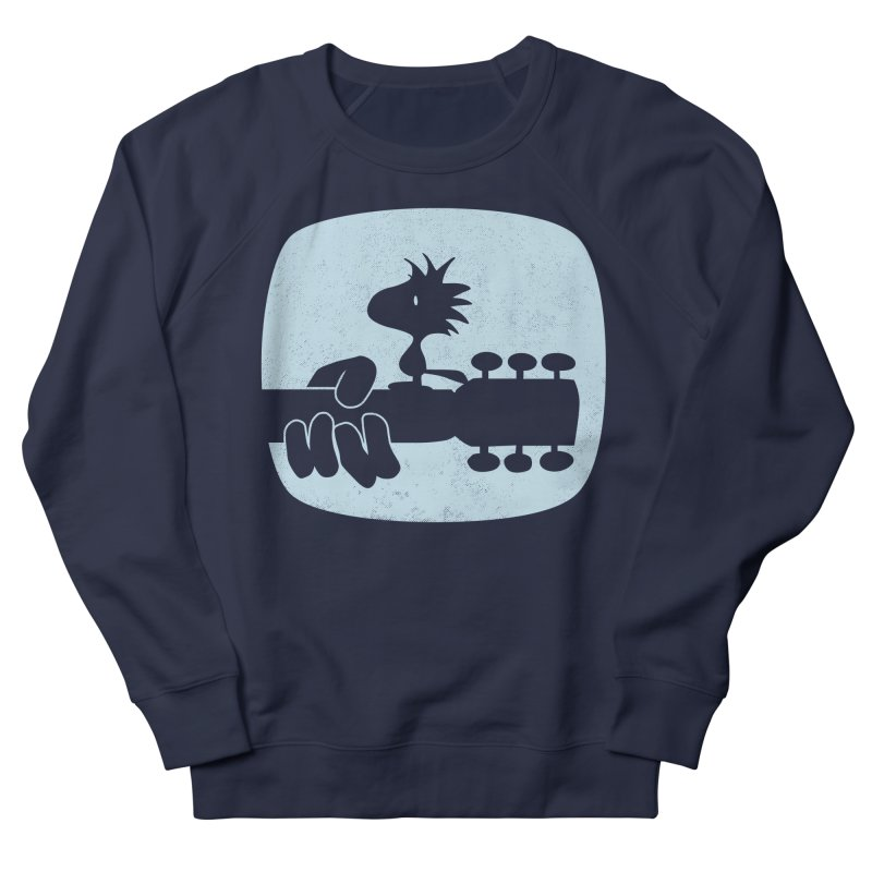 Woodstock(s) Women's Sweatshirt by dgeph's artist shop