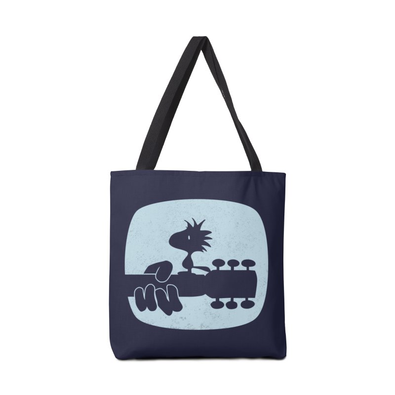 Woodstock(s) Accessories Bag by dgeph's artist shop