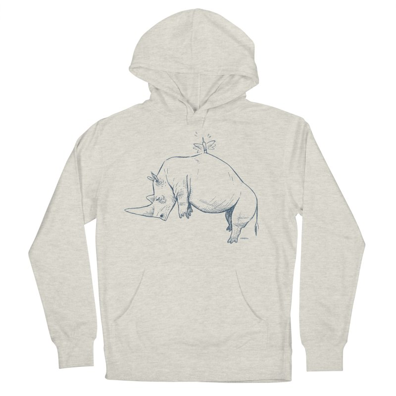 HANG IN THERE!! Women's Pullover Hoody by Dustin Harbin's Sweet T's!