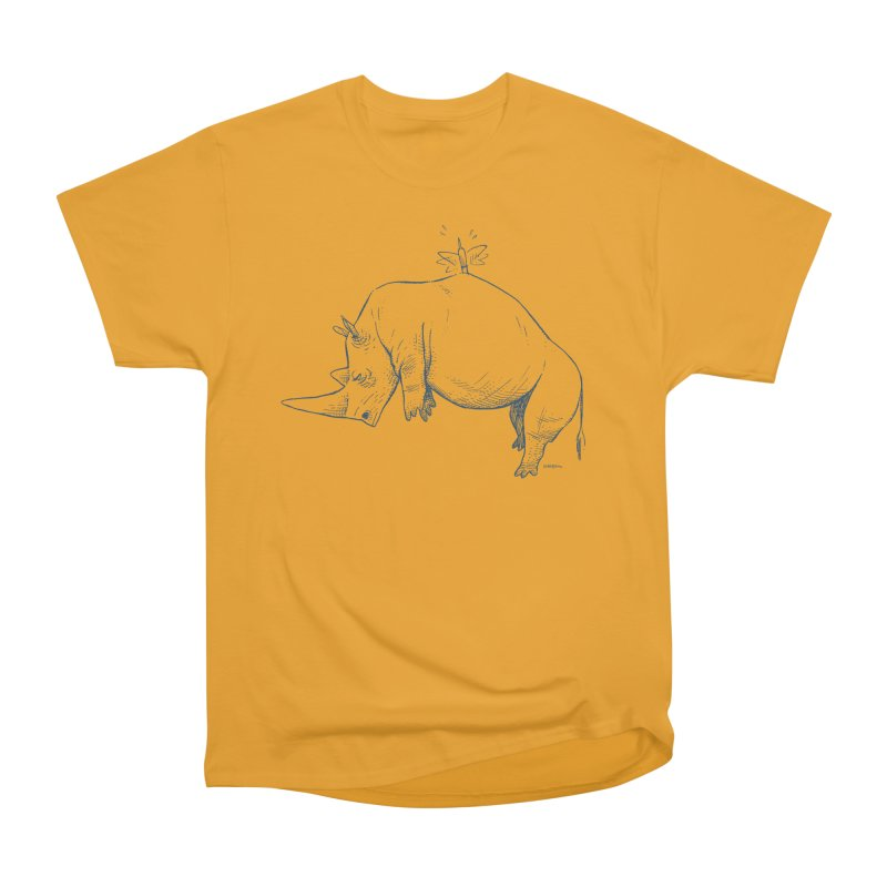 HANG IN THERE!! Men's Classic T-Shirt by Dustin Harbin's Sweet T's!