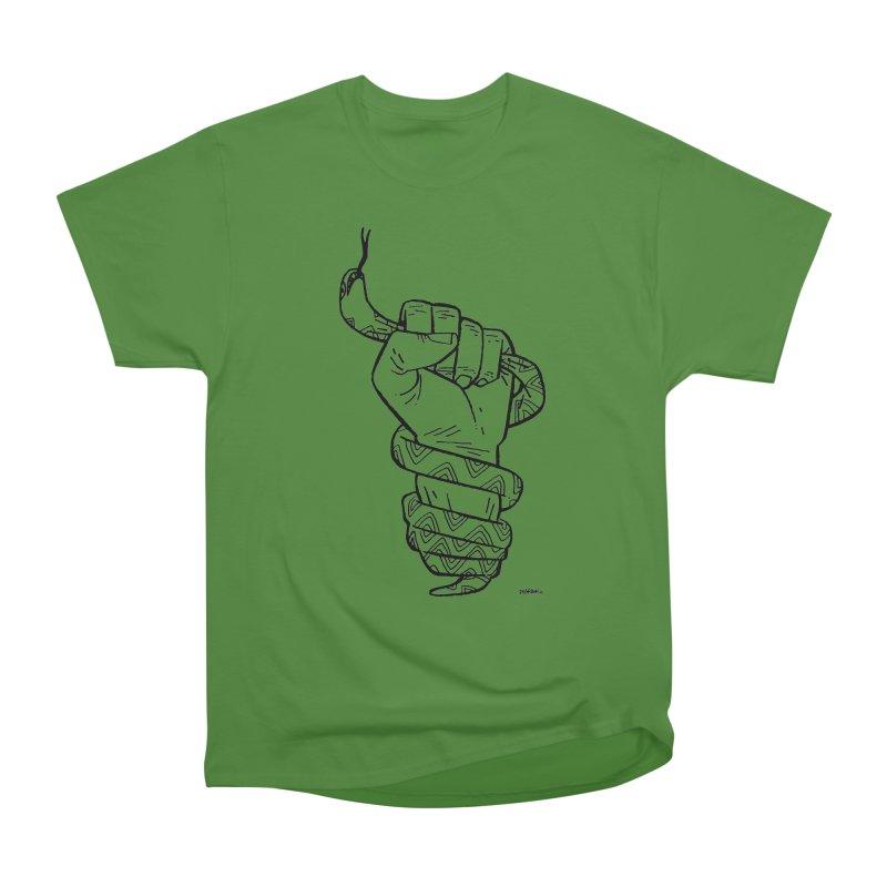 RESIST! Men's Classic T-Shirt by Dustin Harbin's Sweet T's!