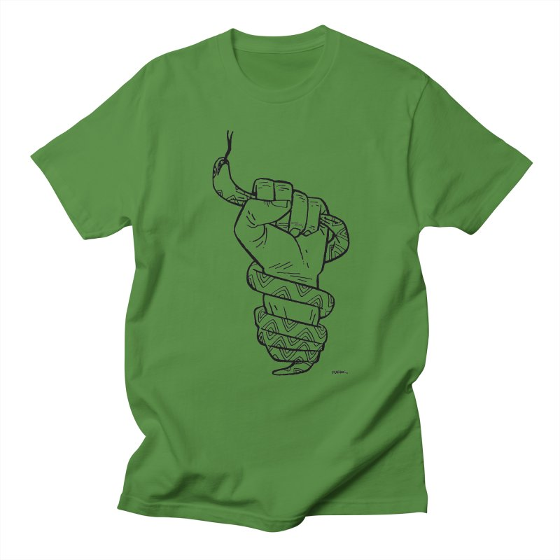 RESIST! Women's Unisex T-Shirt by Dustin Harbin's Sweet T's!