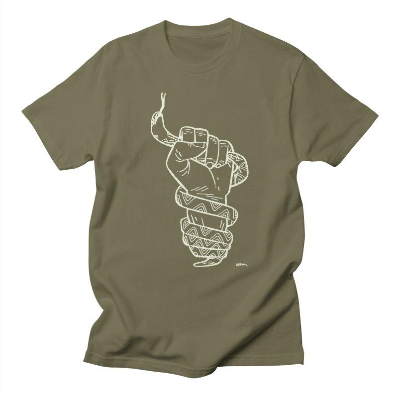 RESIST! (light color) Women's Unisex T-Shirt by Dustin Harbin's Sweet T's!