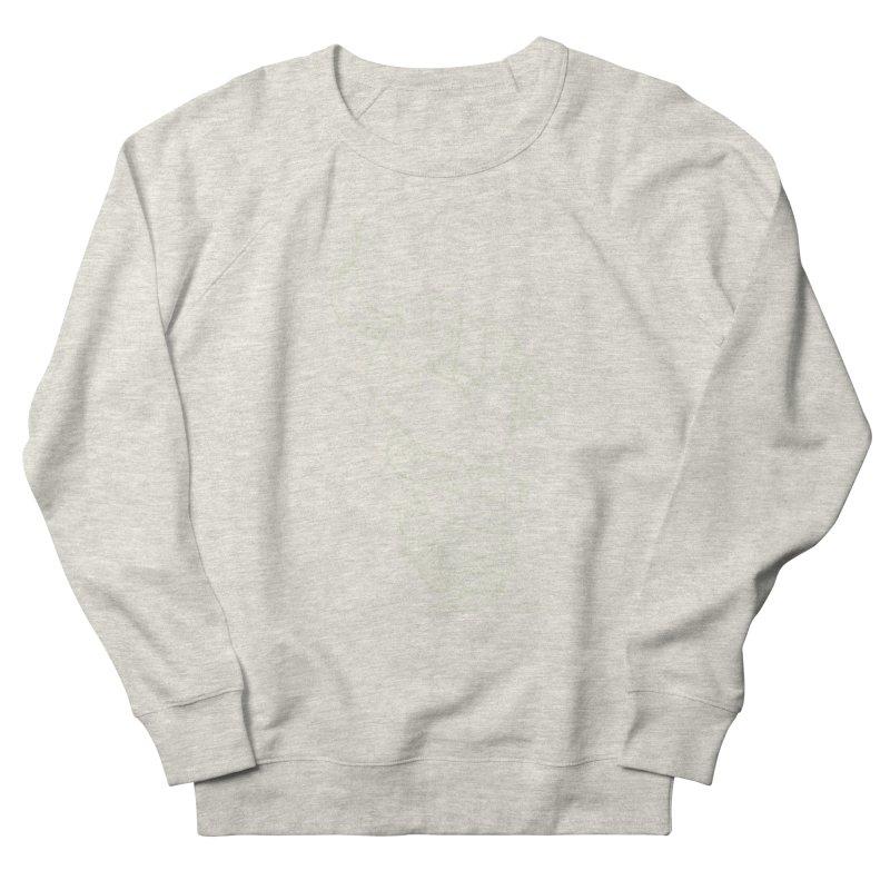 RESIST! (light color) Women's Sweatshirt by Dustin Harbin's Sweet T's!