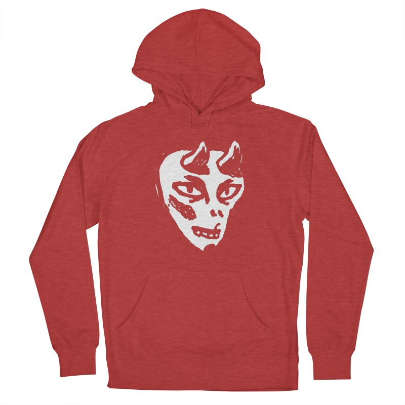 PATIENCE. Women's Pullover Hoody by Dustin Harbin's Sweet T's!
