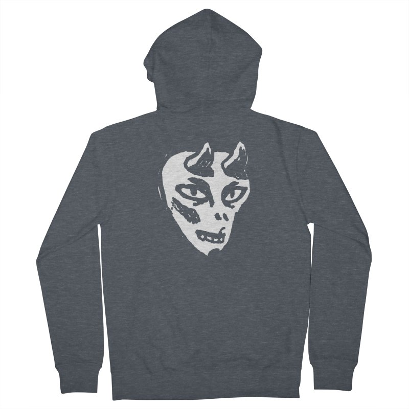 PATIENCE. Women's Zip-Up Hoody by Dustin Harbin's Sweet T's!