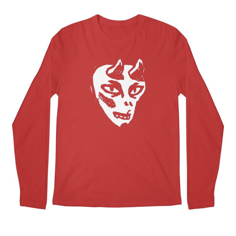 PATIENCE. Men's Longsleeve T-Shirt by Dustin Harbin's Sweet T's!