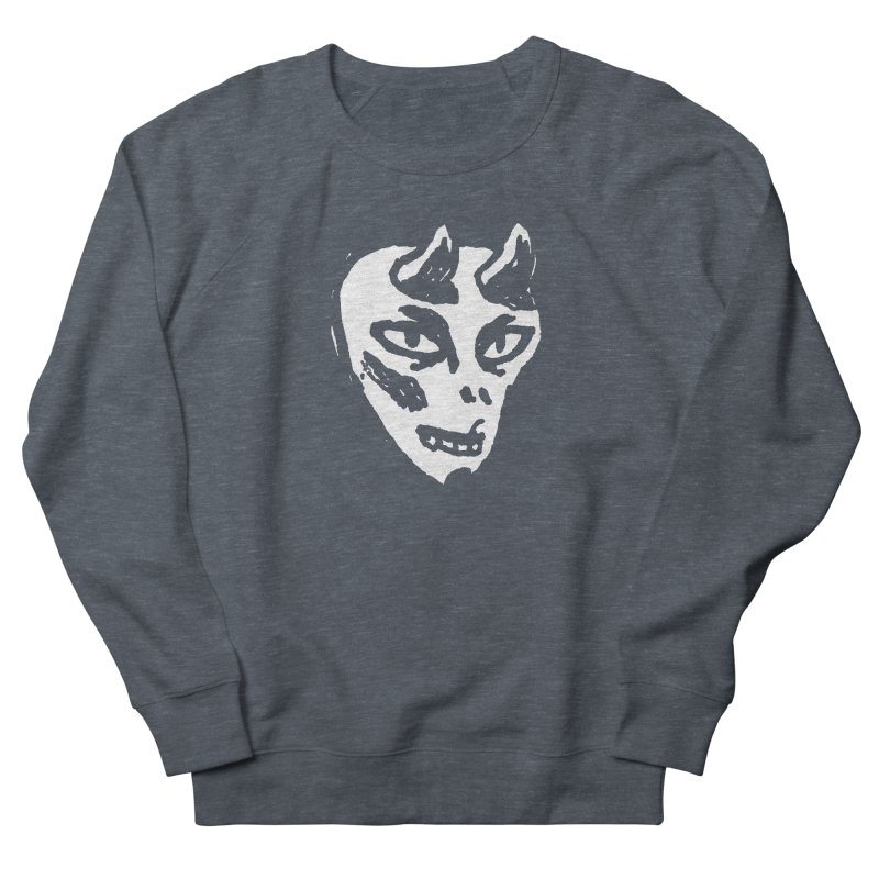 PATIENCE. Men's Sweatshirt by Dustin Harbin's Sweet T's!