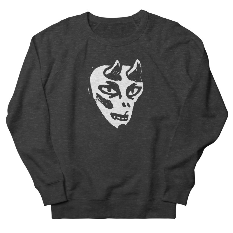 PATIENCE. Men's French Terry Sweatshirt by Dustin Harbin's Sweet T's!
