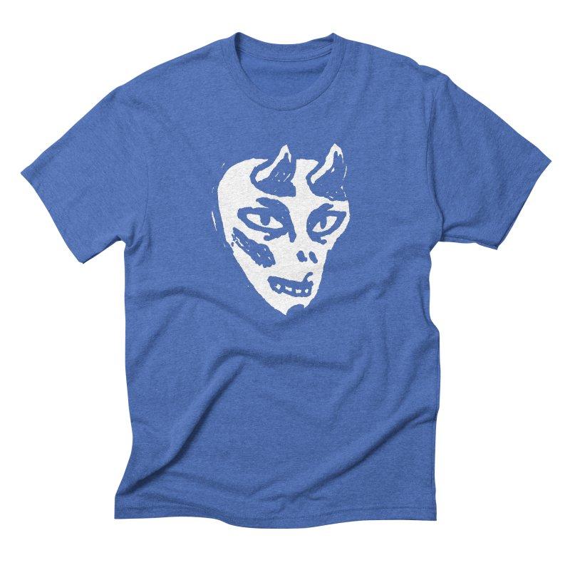 PATIENCE. Men's Triblend T-Shirt by Dustin Harbin's Sweet T's!