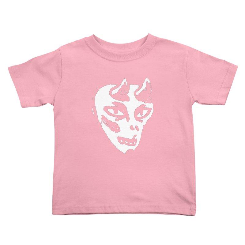 PATIENCE. Kids Toddler T-Shirt by Dustin Harbin's Sweet T's!