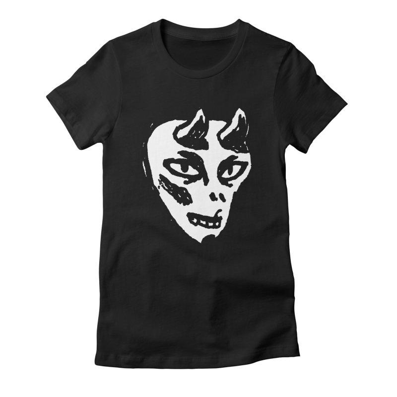 PATIENCE. Women's Fitted T-Shirt by Dustin Harbin's Sweet T's!