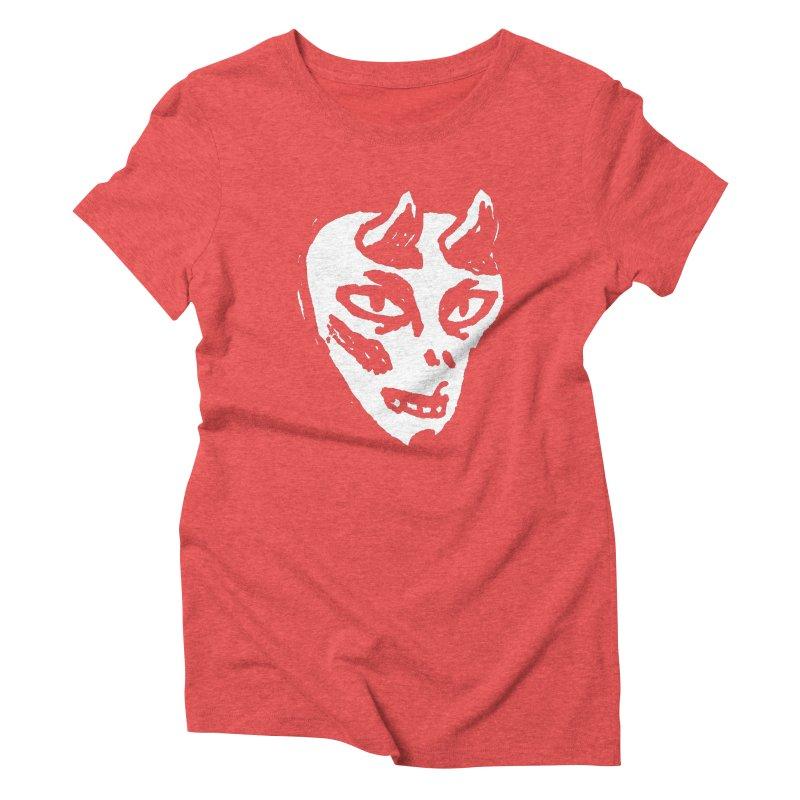 PATIENCE. Women's Triblend T-Shirt by Dustin Harbin's Sweet T's!