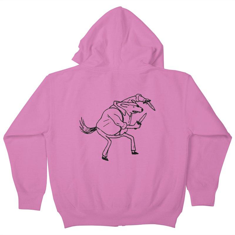 BEWARE OF DOG   by Dustin Harbin's Sweet T's!