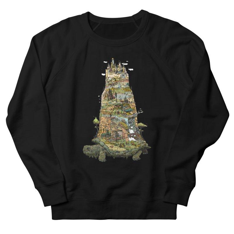 THE TORTOISE. Women's Sweatshirt by Dustin Harbin's Sweet T's!