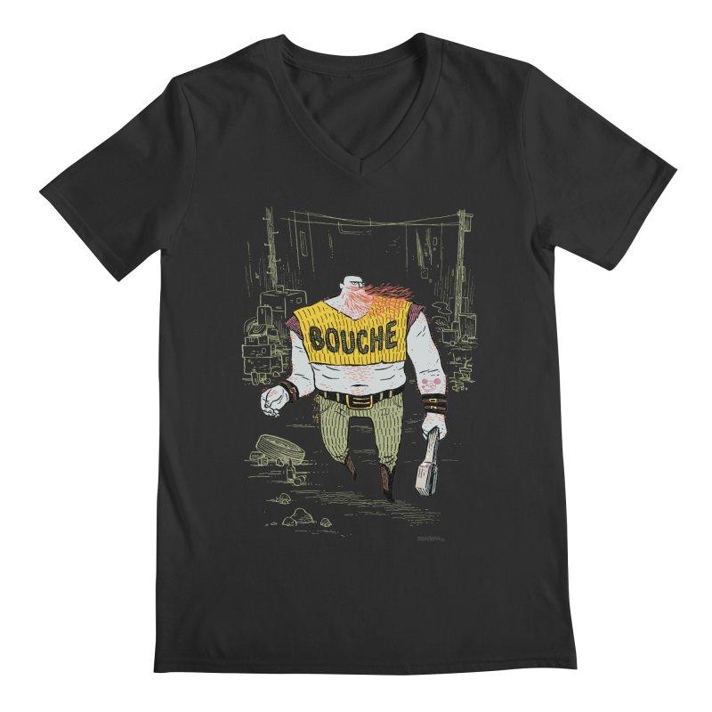 LA BOUCHE!   by Dustin Harbin's Sweet T's!