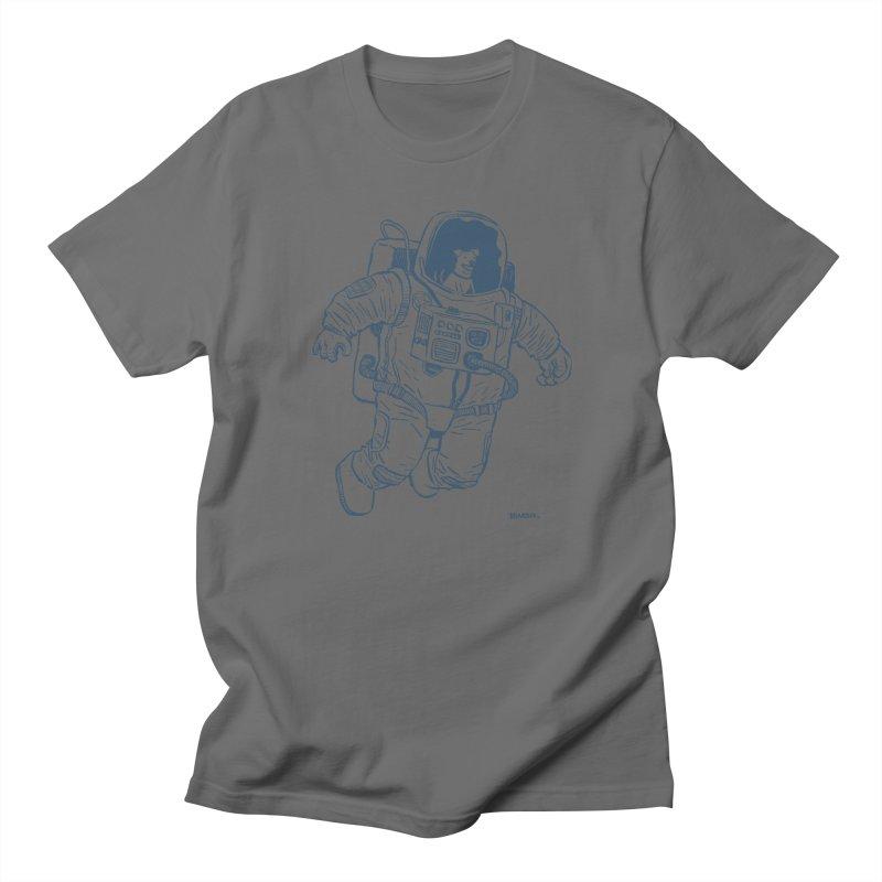 DOG STAR Women's Regular Unisex T-Shirt by Dustin Harbin's Sweet T's!