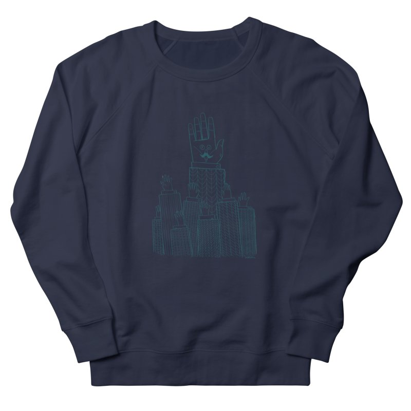 I'M HERE!! (For Light Shirts) Women's Sweatshirt by Dustin Harbin's Sweet T's!