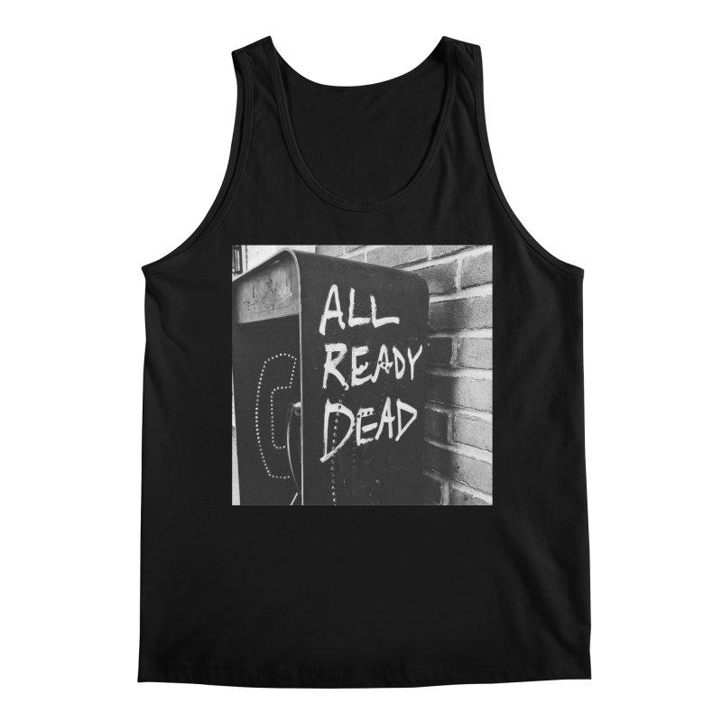 All Ready Dead Men's Tank by Dia Lacina