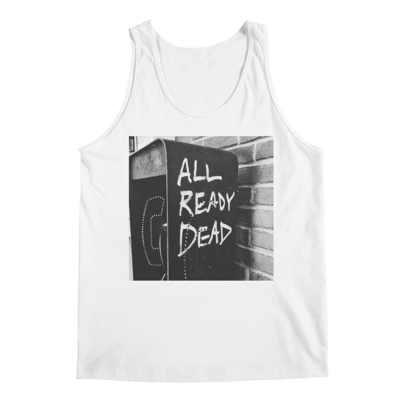 All Ready Dead Men's Tank by Dia Lacina
