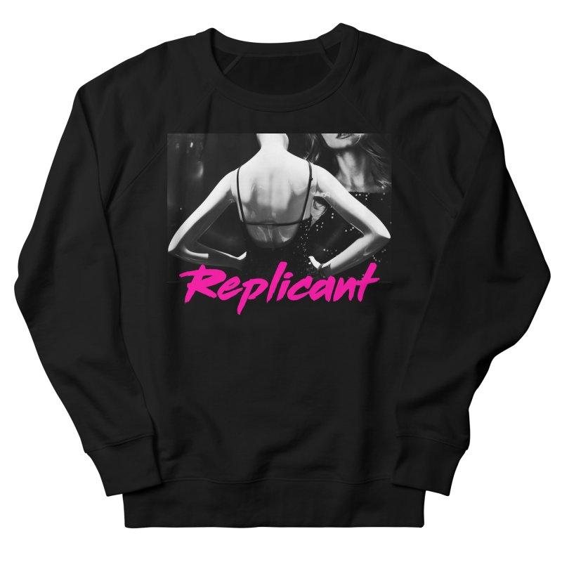 Replicant #2 Women's Sweatshirt by Dia Lacina