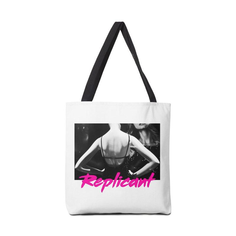 Replicant #2 Accessories Bag by Dia Lacina