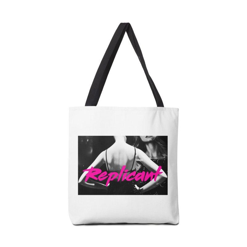 Replicant #2 (Ver. 2) Accessories Bag by Dia Lacina