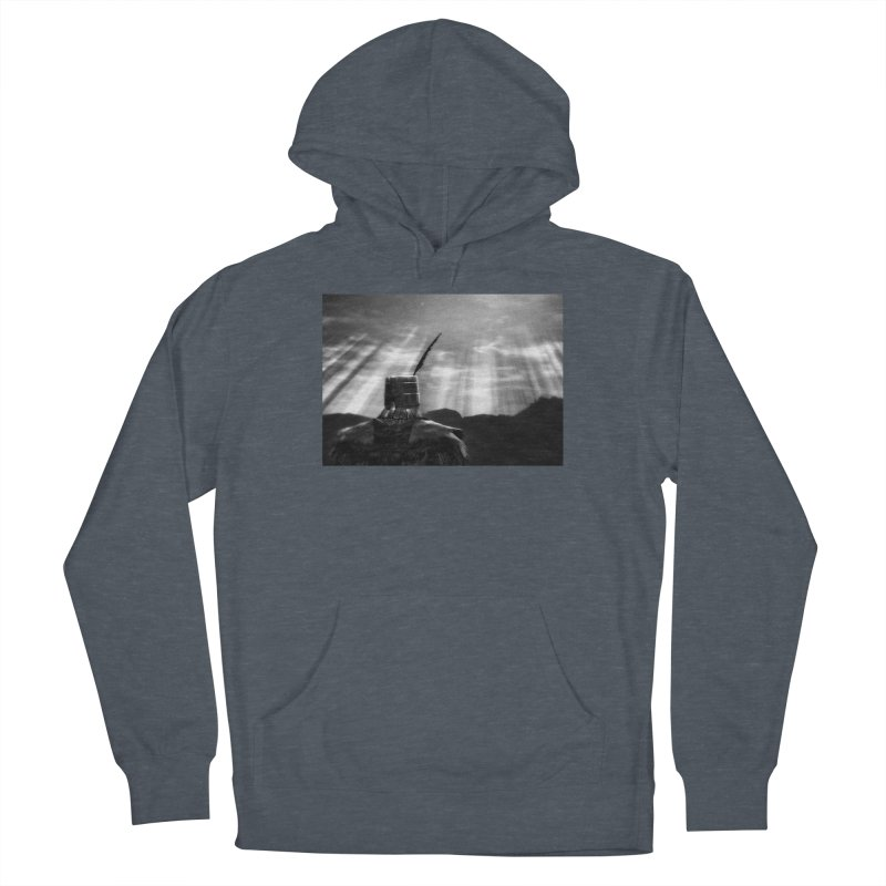 Grossly Incandescent Women's Pullover Hoody by Dia Lacina