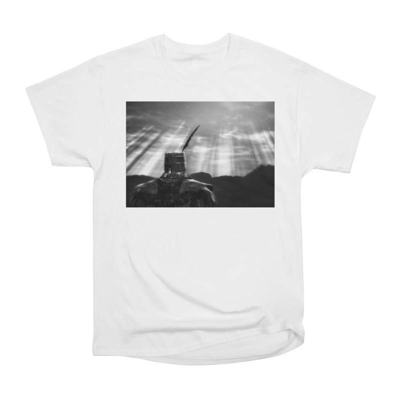 Grossly Incandescent Women's Heavyweight Unisex T-Shirt by Dia Lacina