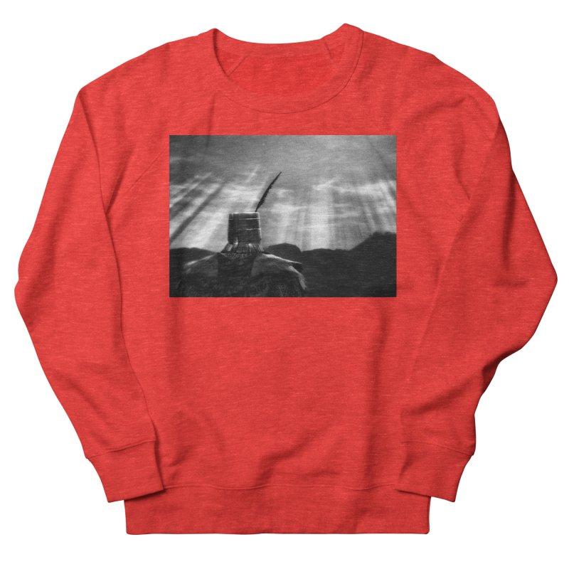 Grossly Incandescent Women's Sweatshirt by Dia Lacina