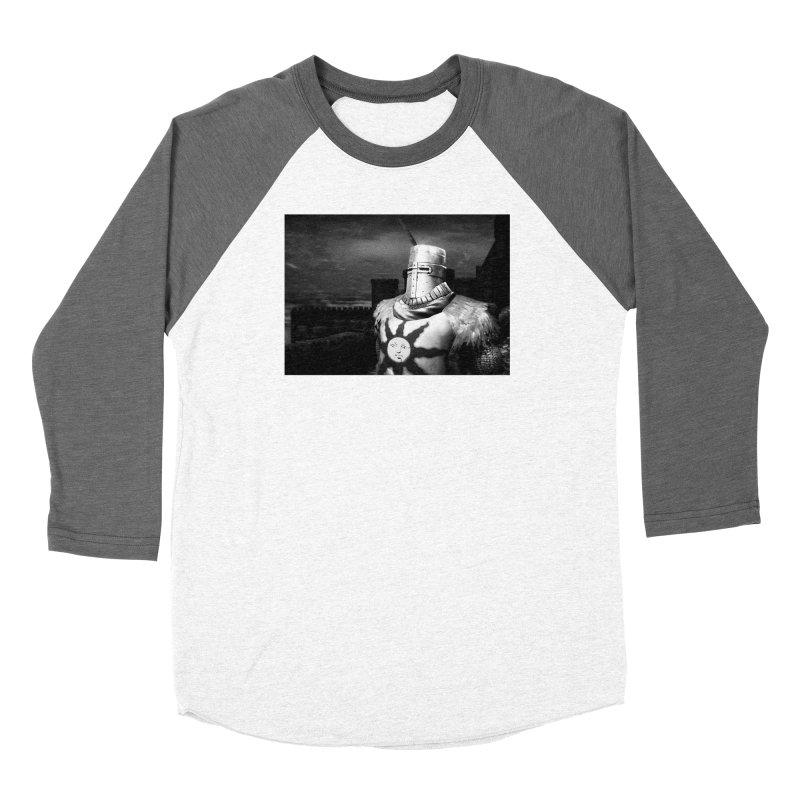 Praise the Sun Women's Longsleeve T-Shirt by Dia Lacina