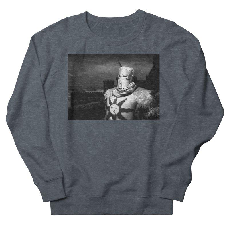 Praise the Sun Women's Sweatshirt by Dia Lacina