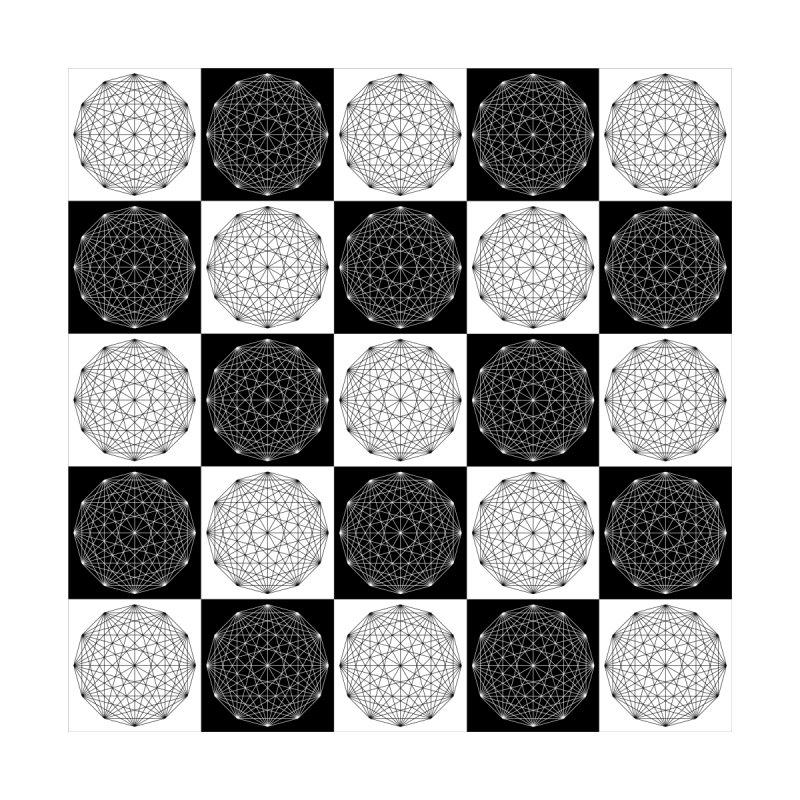 12 Tesseract by diamondheart's Artist Shop