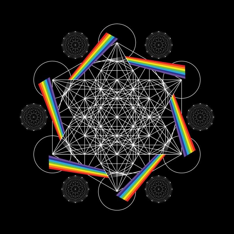 12D Metatrons Healing Cube by diamondheart's Artist Shop