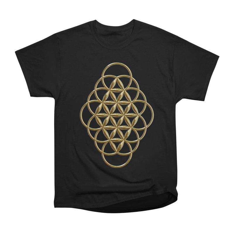 Seed of Love Au Men's Heavyweight T-Shirt by diamondheart's Artist Shop