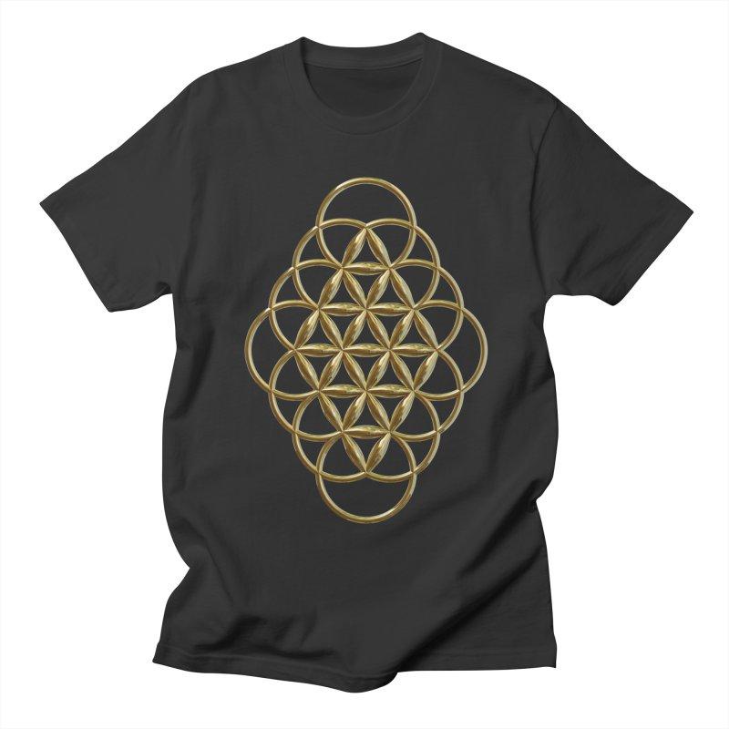 Seed of Love Au Women's Regular Unisex T-Shirt by diamondheart's Artist Shop