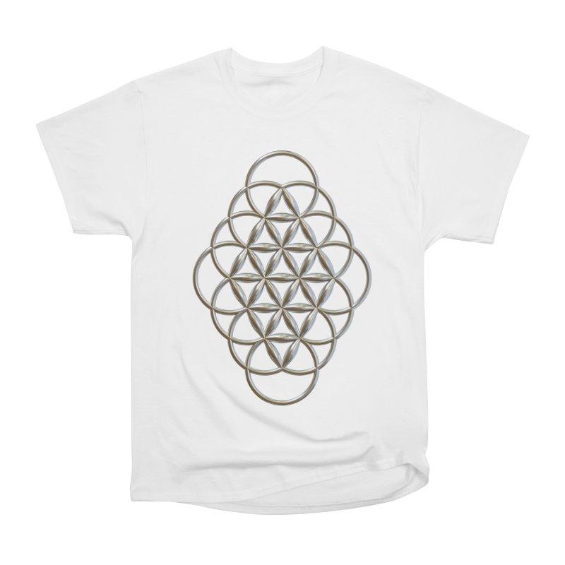 Seed of Love Ag Men's Heavyweight T-Shirt by diamondheart's Artist Shop