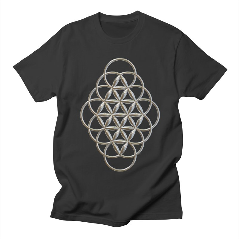 Seed of Love Ag Women's Regular Unisex T-Shirt by diamondheart's Artist Shop