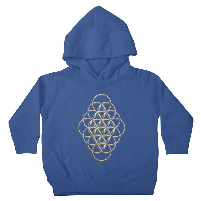 Seed of Love Ag Kids Toddler Pullover Hoody by diamondheart's Artist Shop
