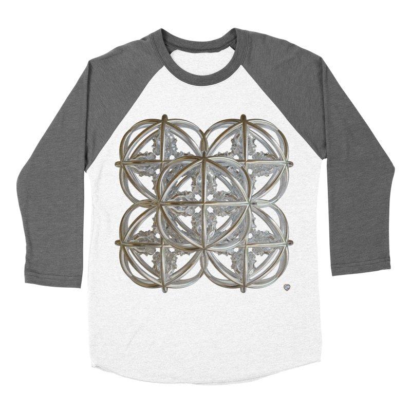 56 Dorje Object Silver v1 Women's Longsleeve T-Shirt by diamondheart's Artist Shop